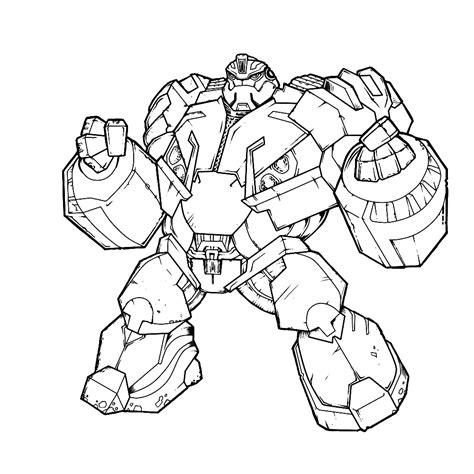 Kaos Transformers Transformers 23 leuk voor transformers 0002