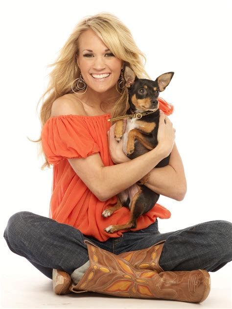 carrie underwood dogs archives pet paw
