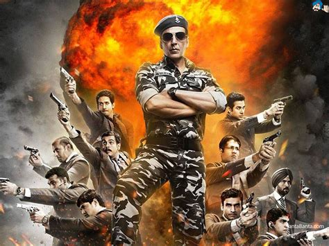 film india soldier holiday bollywood movie trailer and wallpaper 2014