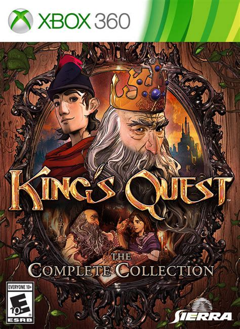 Quest Xbox 360 Xbla Version trucos king s quest chapter i a to remember xbla xbox 360 claves gu 237 as