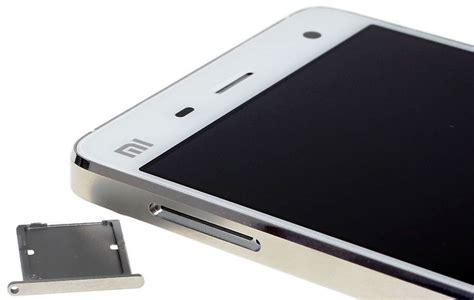 Soft Jelly Xiaomi Mi 5x Atau Xiaomi Mi A1 Hitam Putih Transparan mobile phones and specifications february 2015