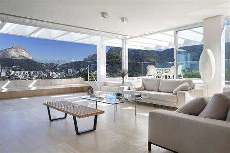 luxury apartment in de janeiro gallery of jmf residence ivan rezende arquitetura 9