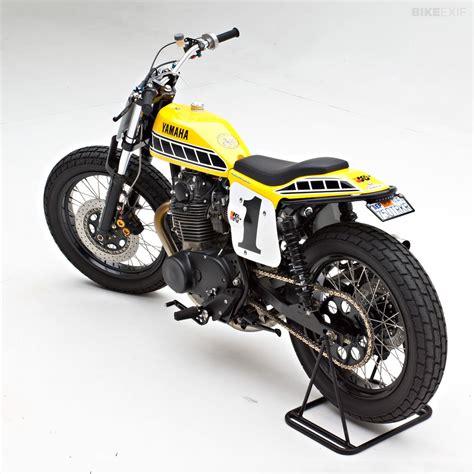 Motorrad In Heilbronn by Yamaha Dirt Tracker By Jeff Palhegyi Bikes