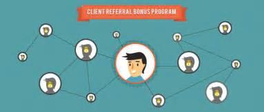 Client referral bonus program big outsource big outsource