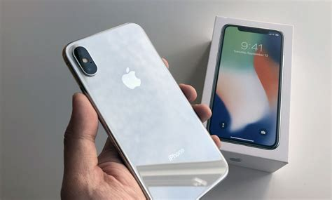 you get the iphone x and iphone 8 at rm1 000 for one day only soyacincau