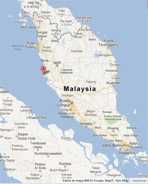 pangkor island resort map pangkor island resort map 28 images pangkor island map