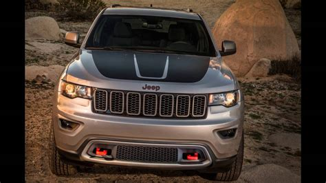2018 jeep grand cherokee trailhawk 2017 2018 jeep grand cherokee trailhawk release date