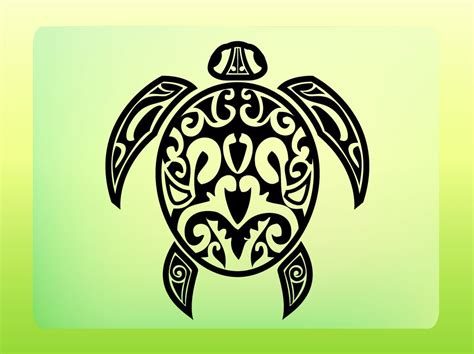 turtle shell tattoo designs turtle vector
