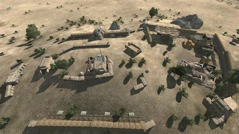 A Outpost Combat Outpost Position Quot Wolf5 Quot By Ei8ght Editing And Scripts Armaholic