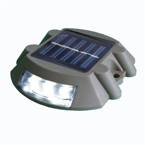 Dock Lights Solar Dock Edge Solar Dock And Deck Light With 6 Led Lights 96