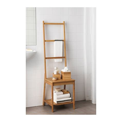 ikea ragrund r 197 grund chair with towel rack ikea
