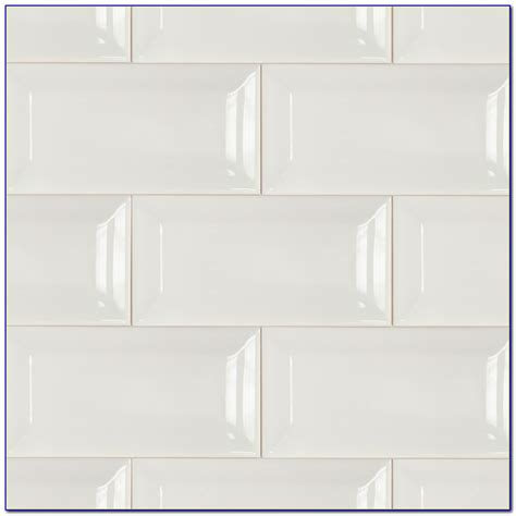 beveled subway tile shower beveled white subway tile shower tiles home design