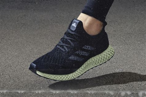 Sepatu Adidas Futurecraft 4d how to get the limited edition adidas futurecraft 4d