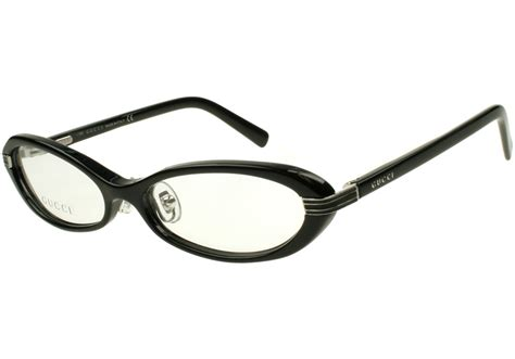 gucci eyeglasses black images