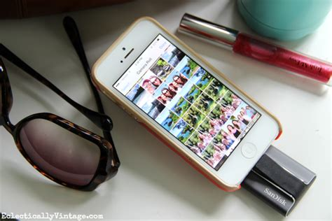 iphone photo storage iphone photo storage solution ixpand review