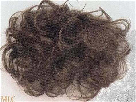 wiglets you can weave your own hair through brown pull through hair wiglet piece w 2 free mini clips