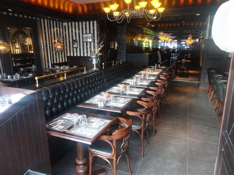 Au Bureau Restaurant 224 Le Havre Bureau De Change Le Havre