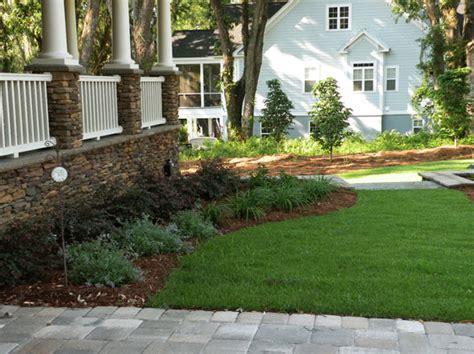 unique residential landscape design residential landscape
