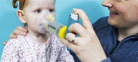 the facts about children and asthma