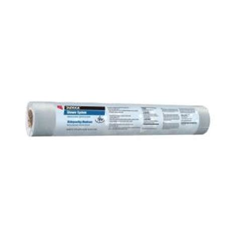 durock 36 in x 50 ft waterproofing membrane 170160 the