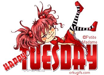 happy tuesday images  messages