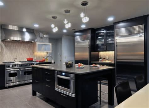 contemporary kitchen lighting november 2014 the suburban bachelor