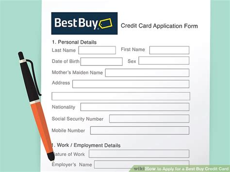 apply    buy credit card  steps