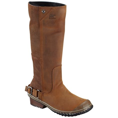 womans boots sorel slimboot boots s evo outlet