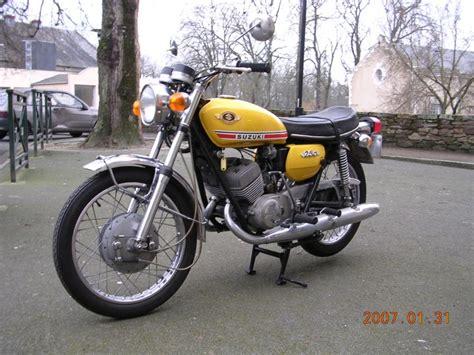 1971 Suzuki T250 1971 Suzuki T250 Classic Motorcycle Pictures