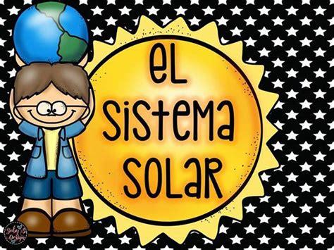 imagenes educativas el sistema solar nuestro sistema solar 1 imagenes educativas