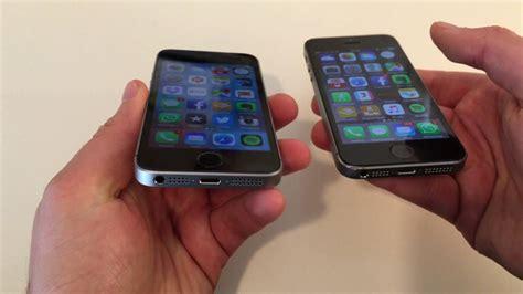 apple iphone se  iphone  vergleich youtube