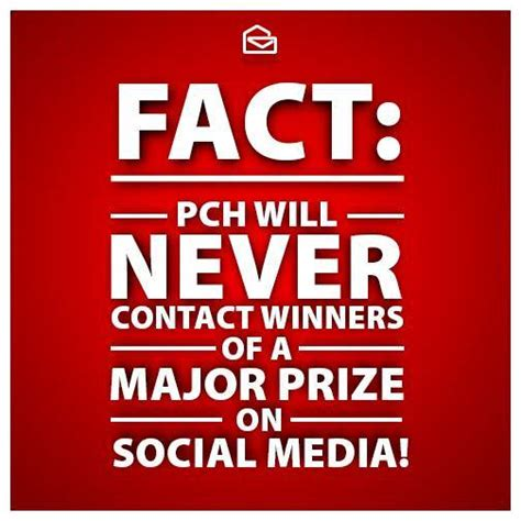 Pch Sweepstakes Scams - how to recognize scams that are not publishers clearing house