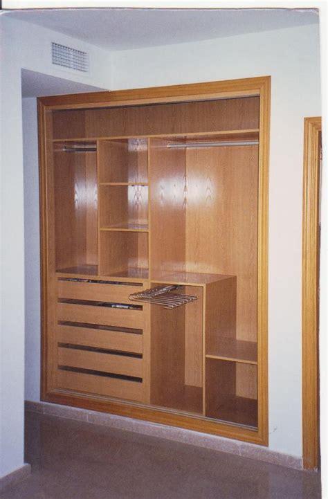 bricolaje armarios empotrados armario empotrado con pantalonera todo en carpinter 205 a