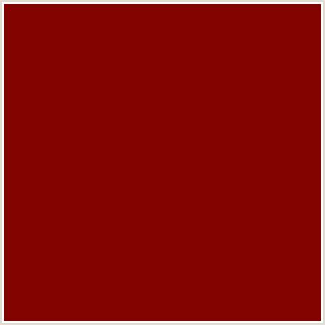 maroon color in 830300 hex color rgb 131 3 0 maroon