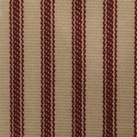 weighted outdoor curtains vintage ticking stripe shower curtain with ruffles 3