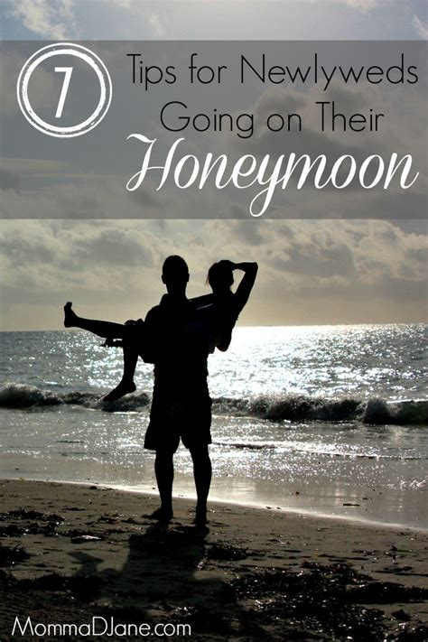 7 Tips For A Smooth Honeymoon by 7 Tips For Newlyweds Going On Their Honeymoon