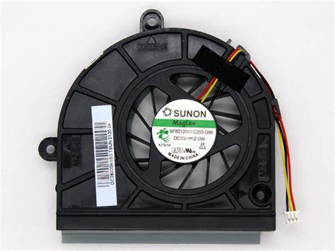 Fan Asus K43b asus k43 k43b k43br k43by k43s k43sa k43sd k43sj k43t k43ta k43tk k43u cpu cooling fan inside