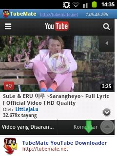 kumpulan situs download mp3 dari youtube cara download video youtube dari pc dan android mudah