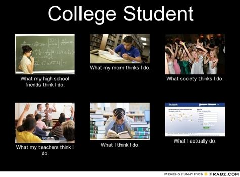 Uni Student Memes - college student meme generator what i do