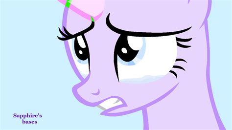 imagenes de sad my little pony mlp base sad pony by sapphirescarletta on deviantart