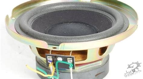 bose woofer speakers replacement parts guide whats