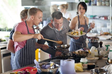 River Cottage Cooking School by The River Cottage Cooking School Becoming Masterchefs In