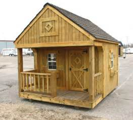 Storage House by Portable Playhouse By Better Built Storage Buildings