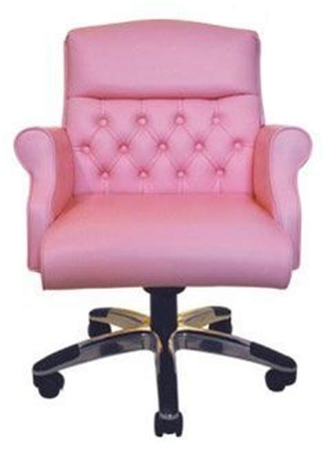 pink office furniture pink leather desk chair winda 7 furniture