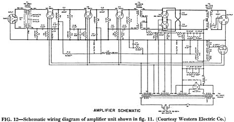 western electric 102 wiring diagram western electric rosetta stone for triodes click here