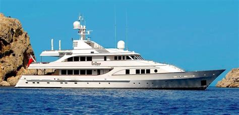 yacht eclipse eclipse yacht charter price feadship luxury yacht charter