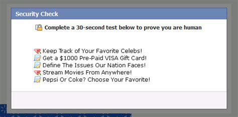 Free Walmart Gift Card Survey - get a free 1 000 walmart gift card facebook scam