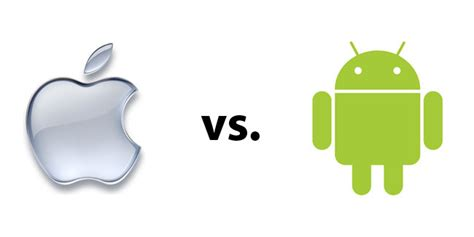 what s better apple or android apple ios vs android the facts businessjad