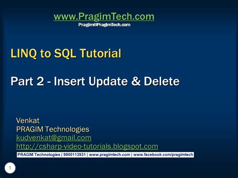 insert query in sql tutorial sql server net and c video tutorial part 2 insert