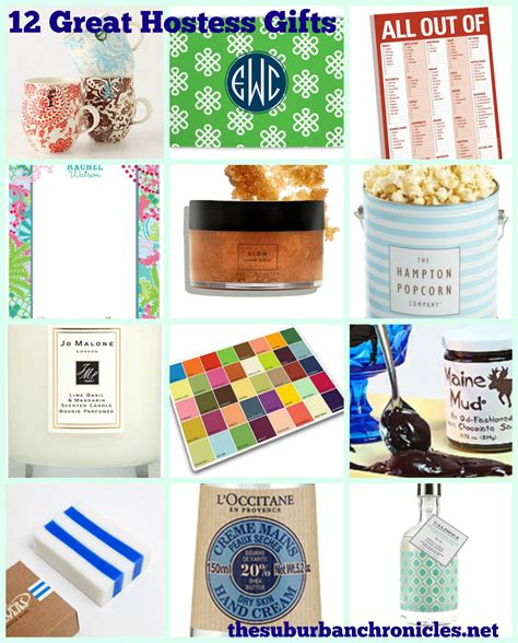 hostess gifts 100 great hostess gifts the best hostess gifts
